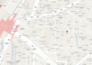 140629_金沢市笠市現場地図